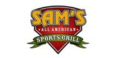 Sam's All American Sports Grill